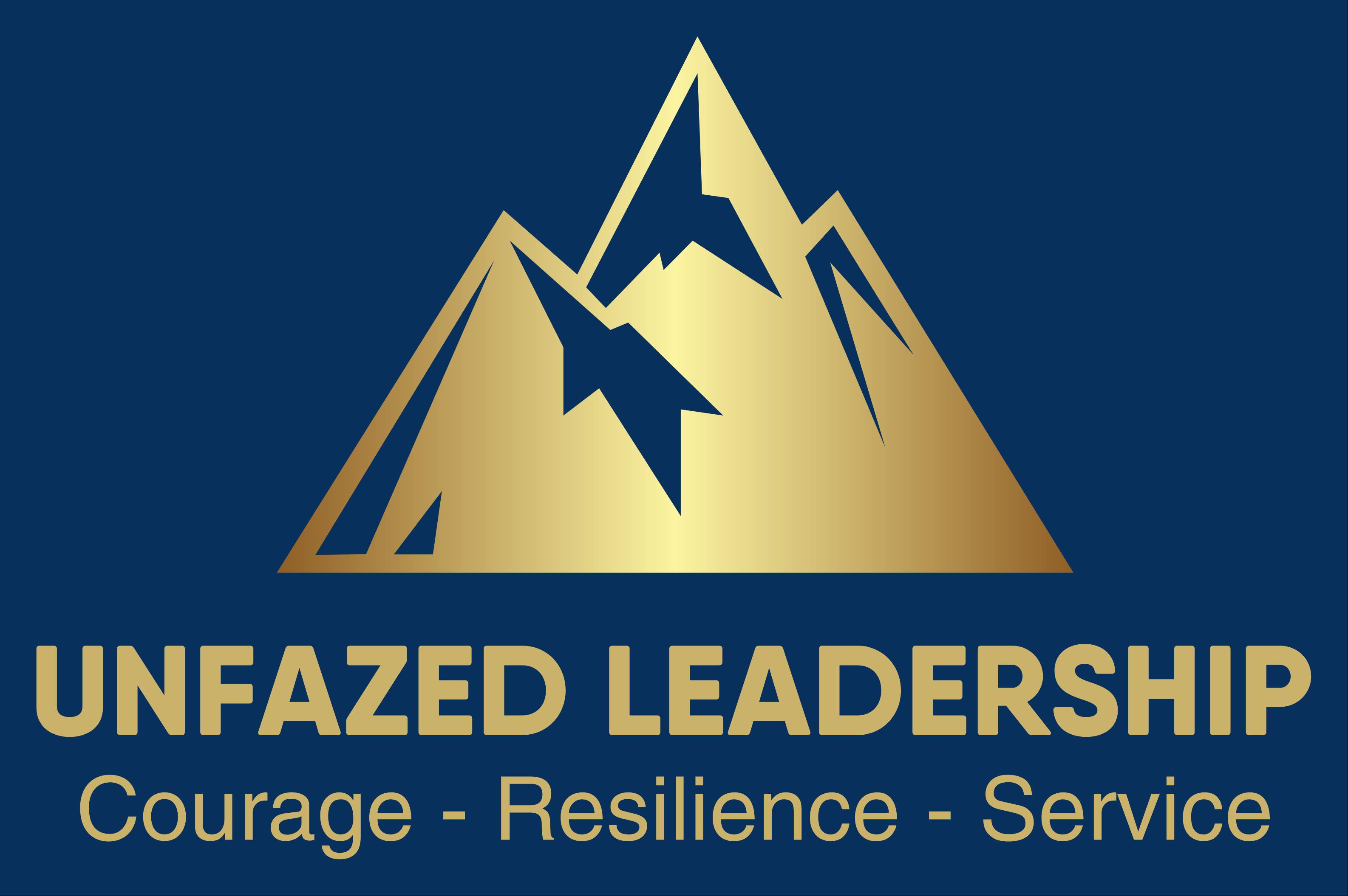 Ed O'Neal – Unfazed Leadership LLC